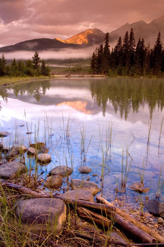 Alberta Pictures Alberta Photos