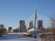 Esplanade Riel Bridge