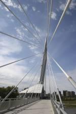 Provencher Boulevard Bridge