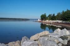 Saint-Andrew-by-the-Sea, New Brunswick, Canada.