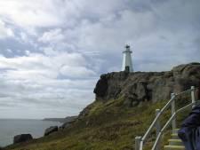 Lighthouse, Cape Spear, St. John's, Newfoundland