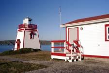 Saint Anthony Lighthouse