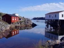 Salvage Harbour, Newfoundland