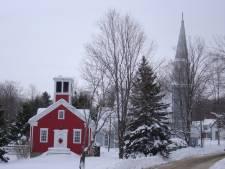 Georgeville, Quebec, Canada