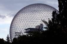 Biosphere, Montreal, Quebec