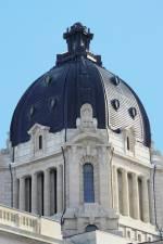 Regina Legislative Dome